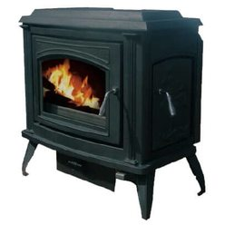 Печь Tradition T4-02, черный (Cashin)