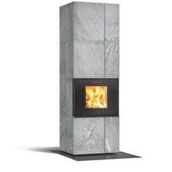 Печь-камин Fidus 1 (NunnaUuni)