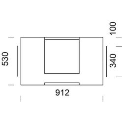 Печь-камин HESTIA SOLO 180-1 (NunnaUuni)