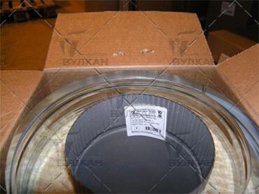 """Дымоход Вулкан: Каждый элемент дымоходов """"Вулкан"""" поставляется упакованным в картонной гофрокоробке"""
