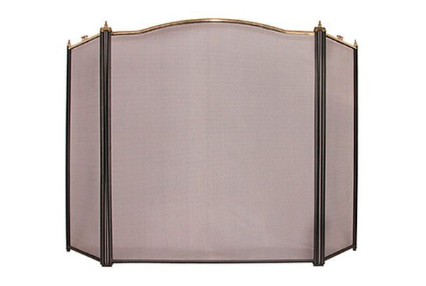 Защитный экран S31020РK для камина