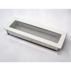 Вентиляционная решетка 11х32 белая