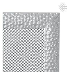 Вентиляционная решетка 11x17 Venus никелированная