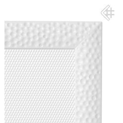 Вентиляционная решетка 11x17 Venus белая