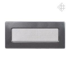 Вентиляционная решетка 11х32 графитовая