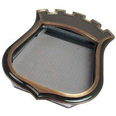 Вентиляционная решетка Герб с короной 28х33