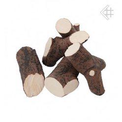 Керамические дрова для биокамина Kratki