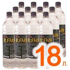 Биотопливо Rufaro Premium 18 литров (12 х 1,5 л.)