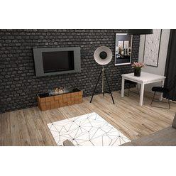 Биокамин Kronco Tetris Floor Vinil