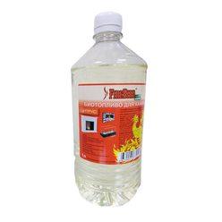 Биотопливо FireBird-AROMA ЦИТРУС, 1 литр
