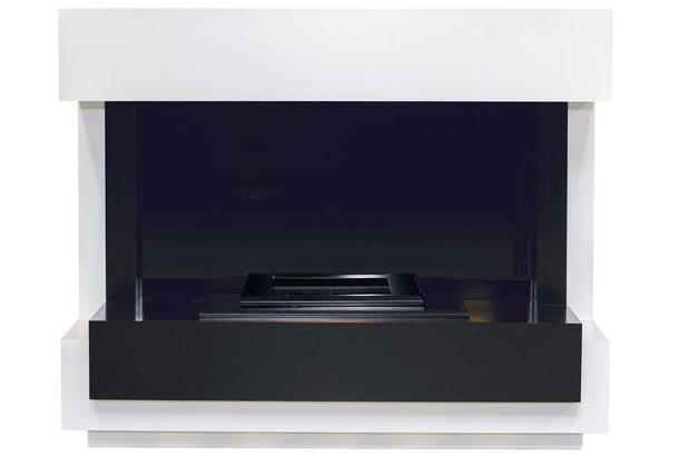 Портал для электрокамина Dimplex Cube под очаг Cassette 400/600