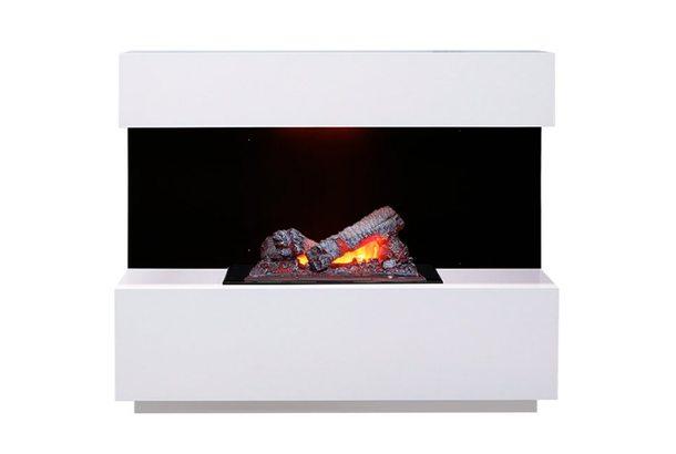 Электрокамин Dimplex Kyoto c очагом Cassette 600