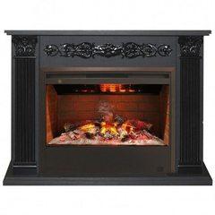 Электрический камин Real-Flame Milton 26 DN с очагом 3D Helios 26