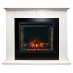 Электрокамин Royal Flame Suite c очагом Vision 23 LED FX
