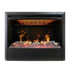 Электроочаг с эффектом живого пламени RealFlame 3D Helios 26 SBG