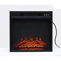 Электроочаг RealFlame Junior Black 18