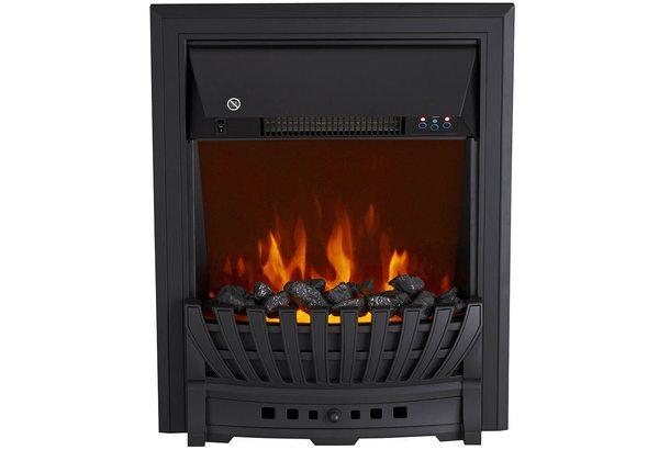 Очаг Royal Flame Aspen Black