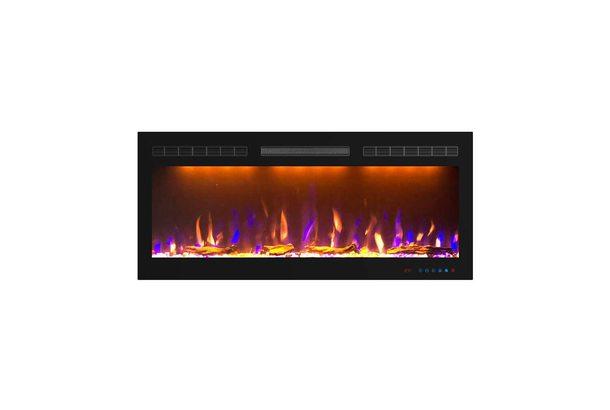 Электрический очаг Royal Flame Crystal 40 RF