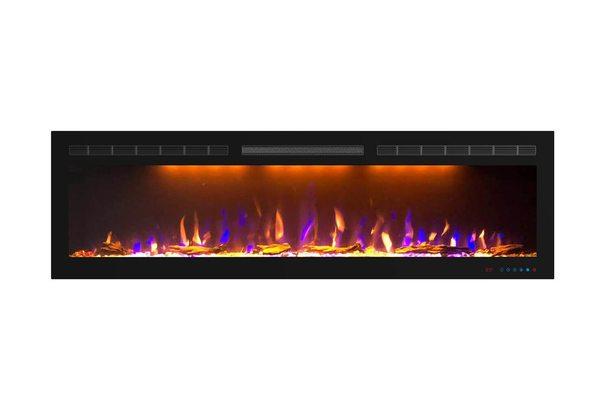 Электрический очаг Royal Flame Crystal 60 RF