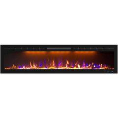Электрический очаг Royal Flame Crystal 72 RF