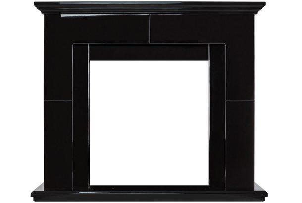Портал Dimplex Suite Black под очаг Opti-Myst Albany