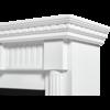 Портал Colonna 25 белый