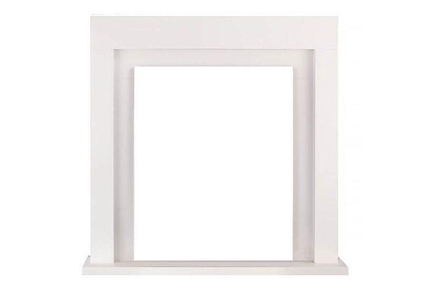 Портал Electrolux Simple Classic белый