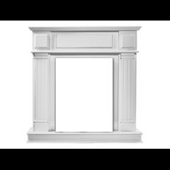 Портал Electrolux Piazza Classic белый