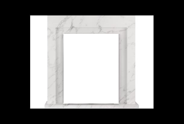 Портал Electrolux Simple Classic белый мрамор