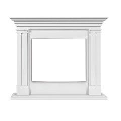 Портал Castello 30 Белый