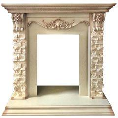 Портал Royal Flame Adriana под классический очаг