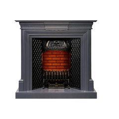 Портал Royal Flame Chelsea серый графит