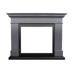 Портал Royal Flame California Graphite Gray