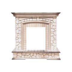 Портал Royal Flame Preston под классический очаг