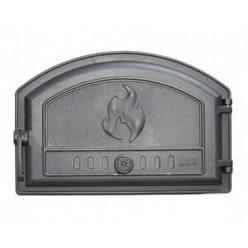 322 LK Дверца герметичная глухая (410х180/250)