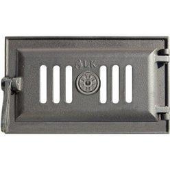 333 LK Дверца поддувальная герметичная (250х130)