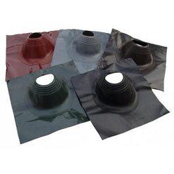 Мастер-флеш (№17) (75-200мм) силикон Красный