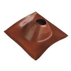 Мастер-флеш  (№5 - №65) (200-275мм) силикон Угловой, Коричневый