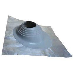 Мастер-флеш Угловой №2 (200-280мм) (Алюминий+EPDM) Серебро