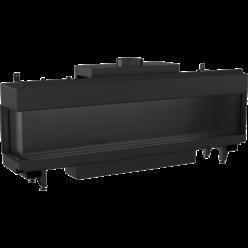 Газовая топка Kratki LEO/L/200/NG (магистральный газ) (17 кВт) Под заказ