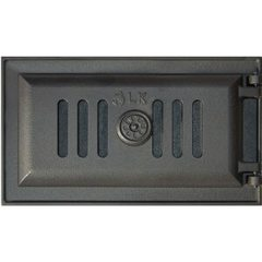 332 LK Дверца поддувальная (250х130)