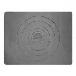 Плита 1-конфорочная П1-6 (Б) 600х600 под казан