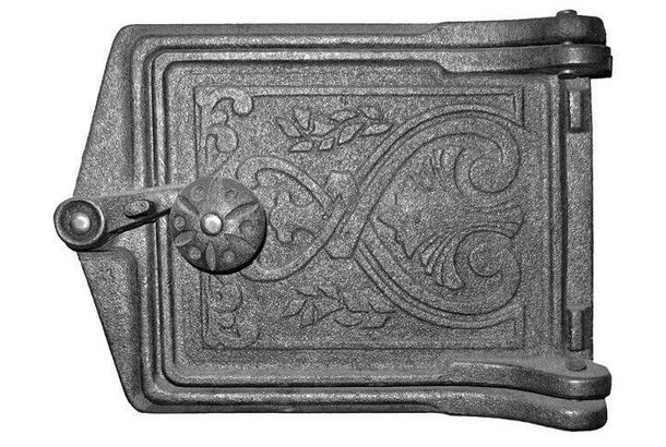Дверка ДП-1 (Р) прочистная ДПр-2 150х125