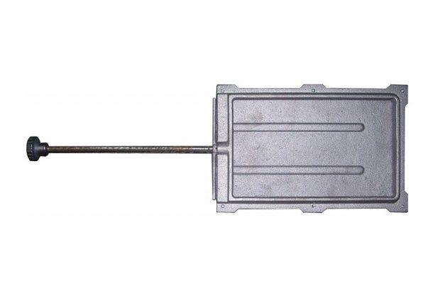 Задвижка ЗВ-8А (Р)