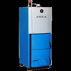 Твердотопливный котел ZOTA Mix 50 кВт (КСТ)