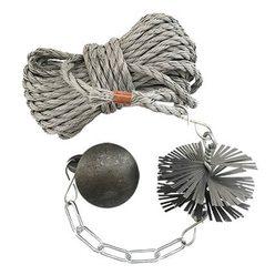 Набор Трубочист 120 (металл)