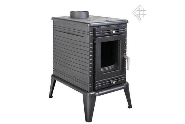 Печь-камин  Koza/K10 термостат