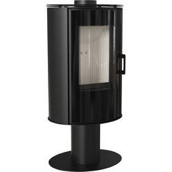 Металлическая печь Koza/AB/S/N GLASS