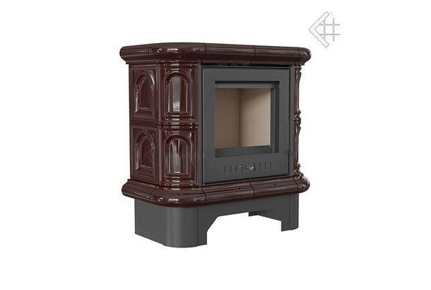 Печь-камин WK440 коричневый