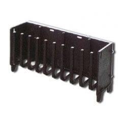 Решетка вертикальная для дров, для барбекю Cefalu (EdilKamin)